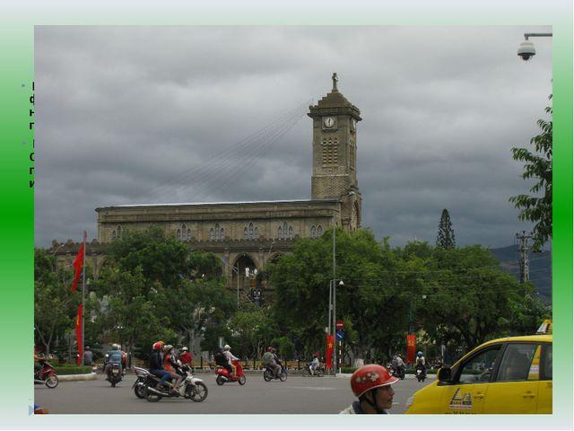 Социалистическая Республика Вьетнам Во времена колонизации, Вьетнам был франц...