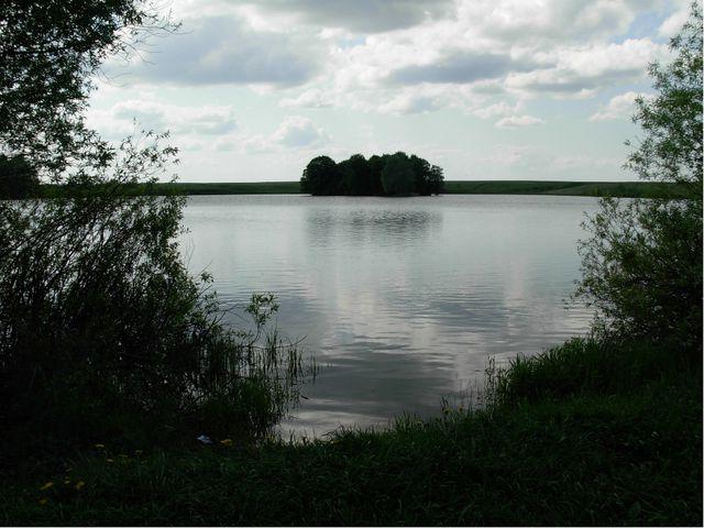 Река «Умайка»