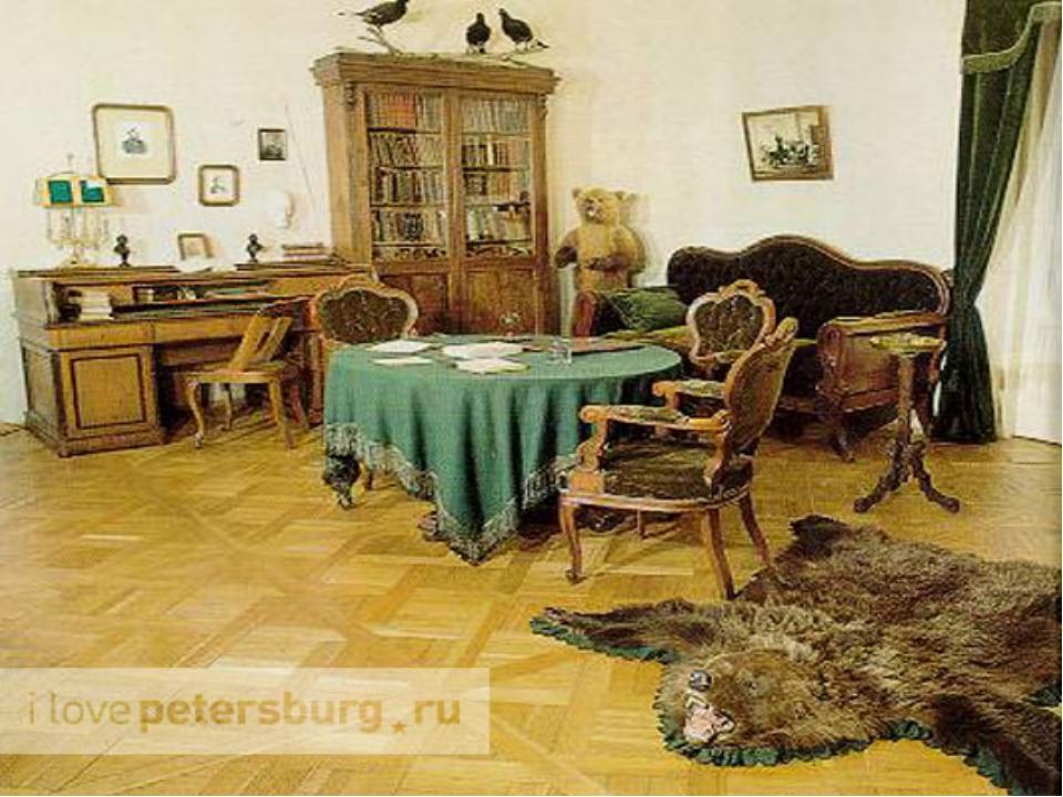 Родовое имение Некрасовых, в селе Грешнево, в 20 км от Ярославля. Сейчас здес...