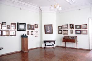 Пушкинский зал в