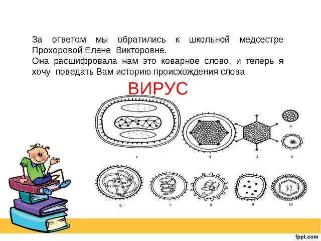 За ответом мы обратились к школьной медсестре Прохоровой Елене Викторовне. Он...