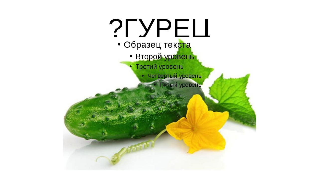 ?ГУРЕЦ