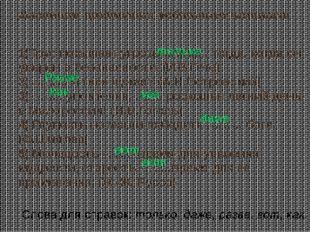 Дополните предложения модальными частицами 1)Трус посылает угрозы………... тогда