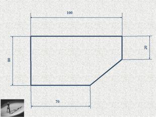 Козья ножка Балеринка Проведение дуг и окружностей ЦИРКУЛЬ