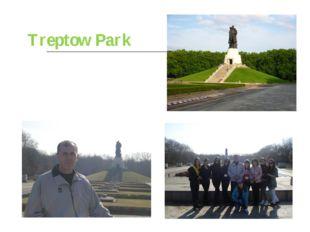 Treptow Park