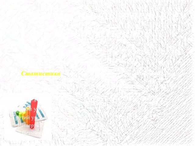 «Статистика знает всё» Ильф, Петров Статистика (от итальянского stato – госу...