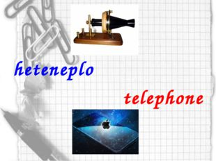 heteneplo telephone