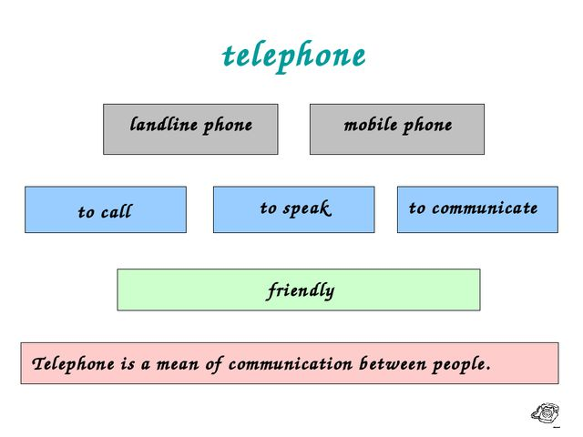 telephone landline phone mobile phone to call to speak to communicate friendl...