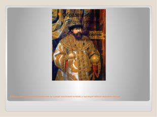 В России при царе Алексее Михайловиче за курение наказывали палками, а торго