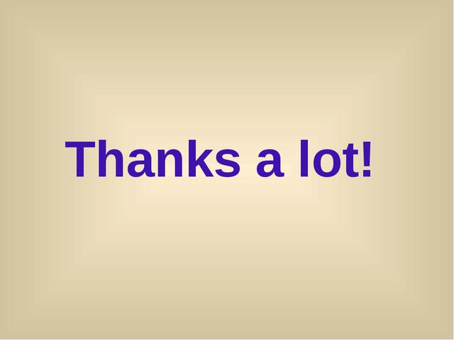 Thanks a lot! Good evening dear guests! My name is ….. I am a third-year stud...