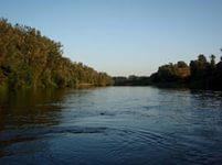 МК: Река Бузулук: рыбалка, базы отдыха, отчеты, карта, виды рыб, описание