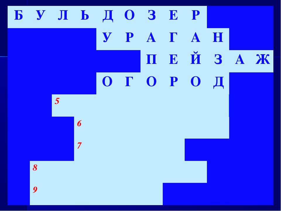 БУЛЬДОЗЕР УРАГАН ПЕЙЗАЖ ОГОРОД 5...