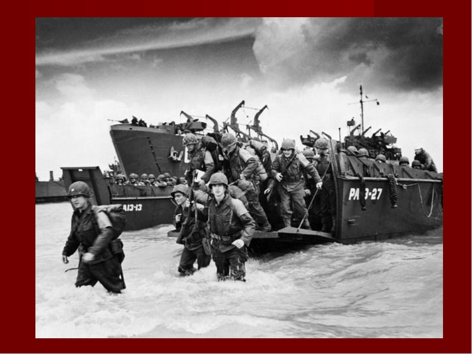 dday D-day (dē′dā′) n 1 the unnamed day on which an operation or offensive is to be launched 2 the day on which the allied forces invaded france during world war ii (june.