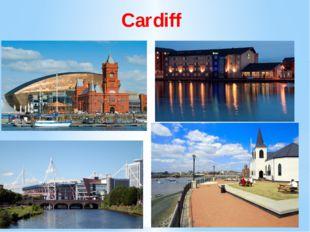 Cardiff Cardiff