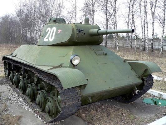 ЛЕГКИЙ ТАНК Т-50 - фото найдено посредством поисковой системы Яндекс.Картинки