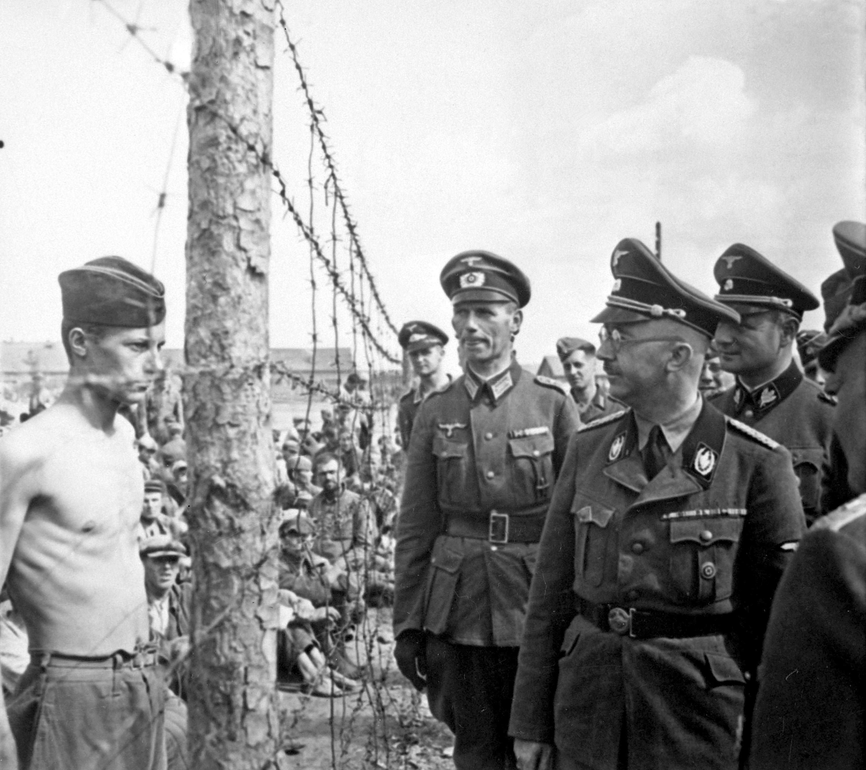 Память о жертвах фашистского лагеря