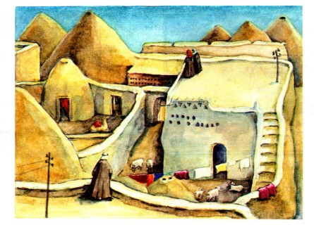 город глина
