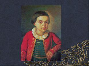 Алексей Максимович Пешков (Максим Горький) (1868 – 1936 г.г.) Детство и юнос