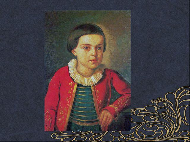 Алексей Максимович Пешков (Максим Горький) (1868 – 1936 г.г.) Детство и юнос...