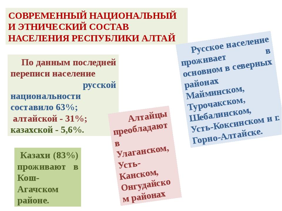 По территории Республики Алтай проходит государственная граница Российской Ф...