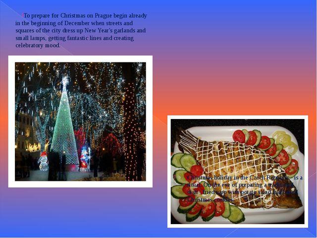 Christmas on Brazil
