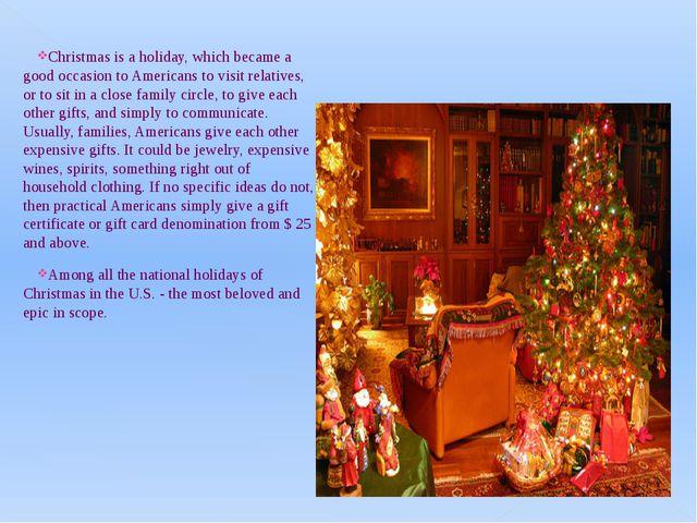 Christmas on Russia