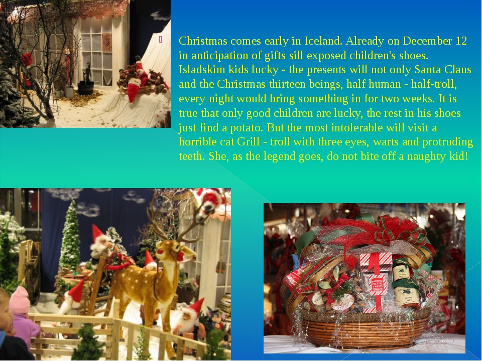"""In China, not dress up the tree, and so-called """"trees of light"""" that decorate..."""