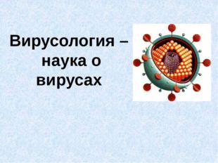 Представьте себя в роли исследователей. Из чего состоят вирусы? (учебник стр.