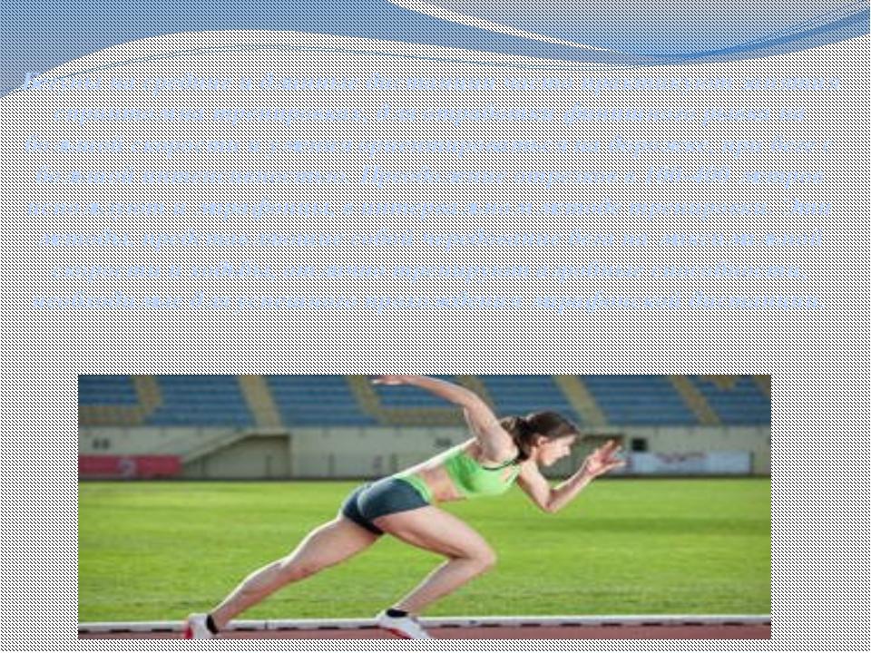 экран тренировки на 400 метров любой