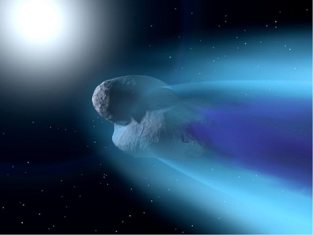 Правда ли, что последние динозавры были убиты астероидами? Возможно. Это мог...