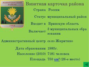 История формирование района 1.Впервые он был образован 17 июня 1929 года. Лик