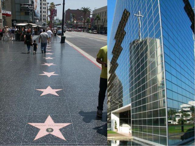 Лос-Анджелес - один из важнейших городов Соединенных Штатов Америки. Крупнейш...