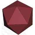ikosaedrцц