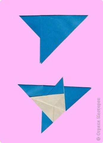 Педагогический опыт, Раннее развитие, Сказка Оригами: Оригами. Птицы. Занятие 16. Бумага. Фото 6