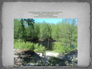Керженский Заповедник, главная пристань для юных исследователей! Экологическ