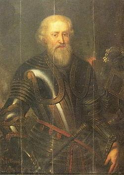 Артамон Сергеевич Матвеев
