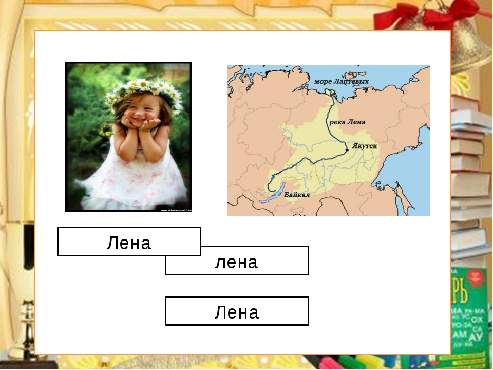 лена Лена Лена