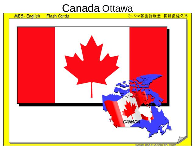 Canada-Ottawa
