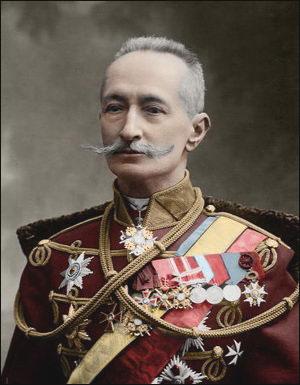 В 1916 году маленькому сухонькому генералу Брусилову рукоплескал мир - 25 Декабря 2013 - Blog - Naturalbirth