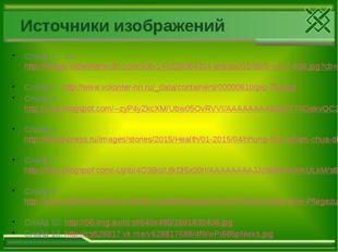 Источники изображений Слайд 1., 10 http://image.slidesharecdn.com/5ob-1402260