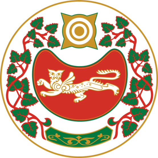 E:\2 кл\для аттест\для урока\600px-Coat_of_arms_of_Khakassia.svg.png