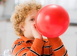 Детям в Европе запретили надувать шарики / Казахстанский агр…