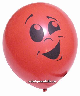 Воздушные шары для праздников - Товары для праздника - Интернет магазин