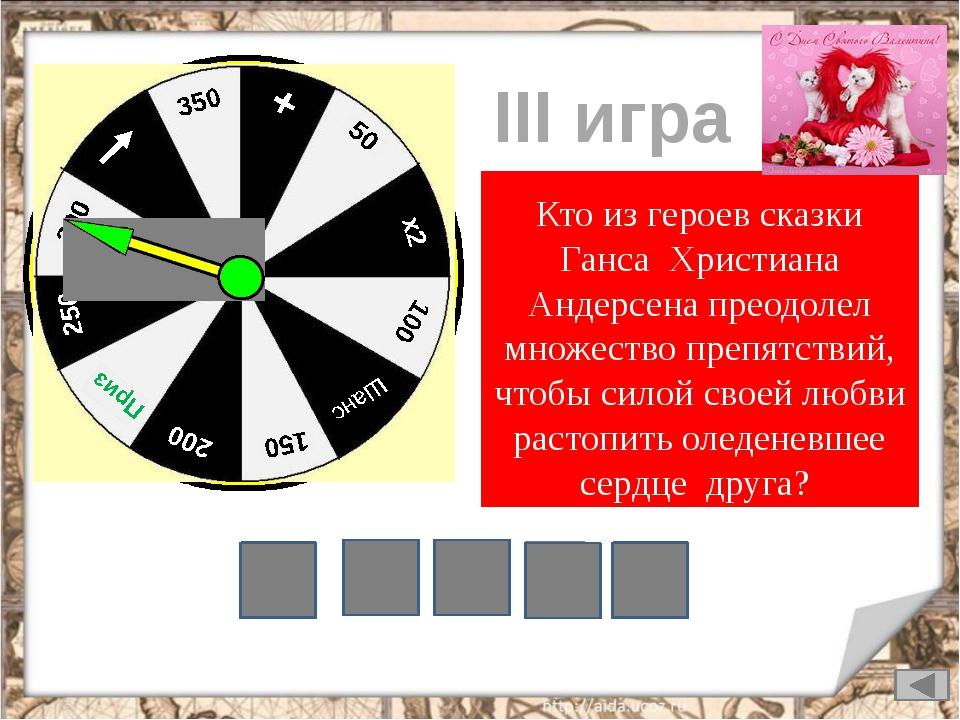 Финал Вы все любите сказки Александра Сергеевича Пушкина. Многие читали «Сказ...