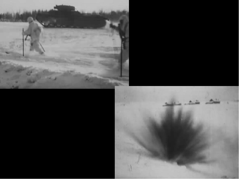 Под Ленинградом сражались лыжные бригады из Челябинской области «снежная кава...