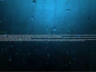 Как выжить в воде и без неё? У рыб существует ряд приспособлений к жизни в во