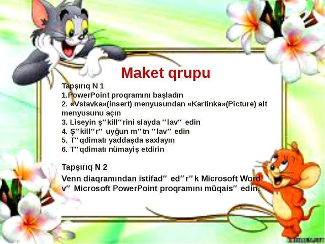 Venn diaqramı PowerPoint Microsoft Word