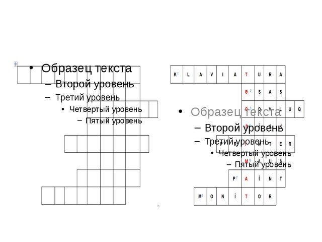 Maket qrupu Tapşırıq N 1 1.PowerPoint proqramını başladın 2. «Vstavka»(inser...