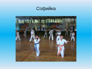 Софийка