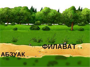 АБЗУАК ФИЛАВАТ
